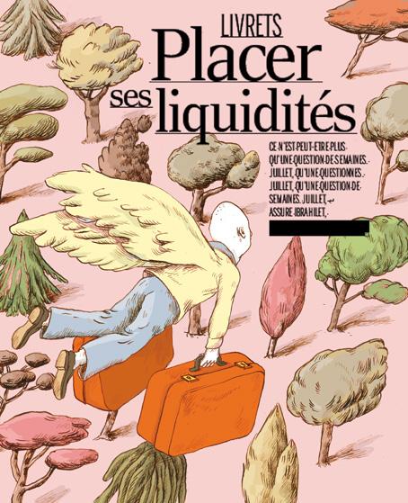 Monde Argent-Placer ses liquidités